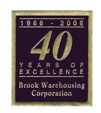 brook award of excellence